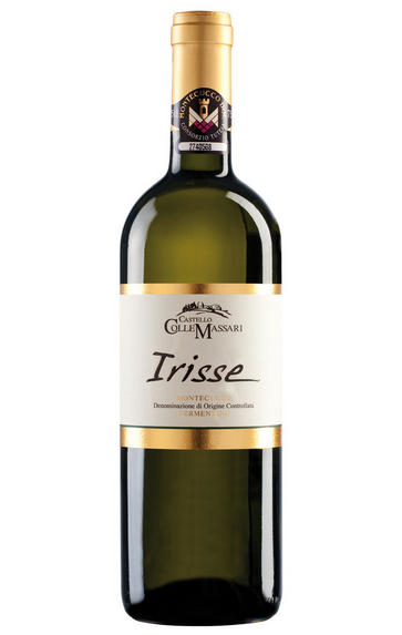 2017 Irisse, Montecucco Vermentino, Castello Colle Massari, Tuscany