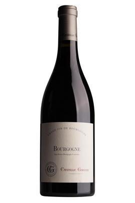 2017 Bourgogne Rouge, Camille Giroud, Burgundy