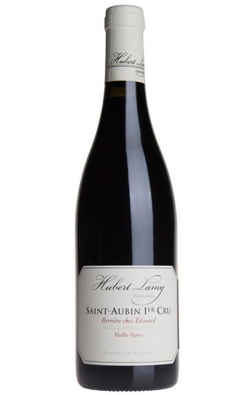 2017 St Aubin, Derrière Chez Edouard, 1er Cru, Rouge, Domaine Hubert Lamy