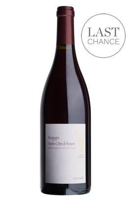 2017 Bourgogne Hautes-Côtes de Beaune, Orchis Mascula, Domaine Naudin-Ferrand