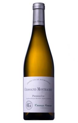 2017 Chassagne-Montrachet, Les Vergers, 1er Cru, Camille Giroud