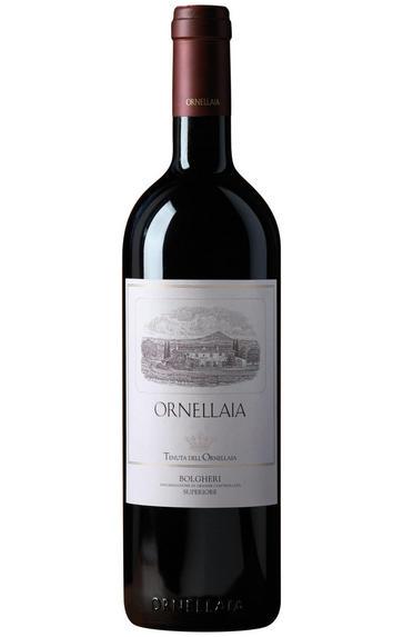 2017 Ornellaia, Bolgheri Superiore, Tuscany, Italy