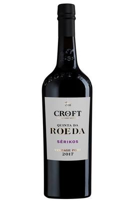 2017 Croft, Douro, Portugal