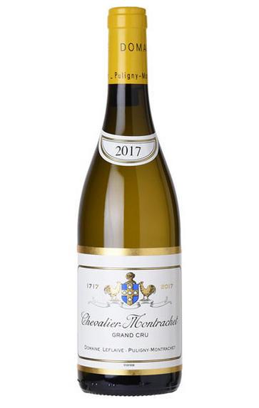 2017 Chevalier-Montrachet, Grand Cru, Domaine Leflaive