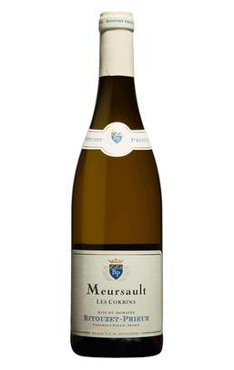 2017 Meursault, Les Corbins, Domaine Bitouzet-Prieur, Burgundy