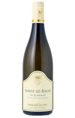 2017 Savigny-lès-Beaune Blanc, Les Planchots, Domaine Guyon, Burgundy