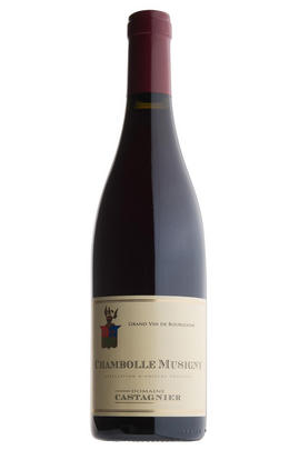 2017 Chambolle-Musigny, Domaine Castagnier, Burgundy