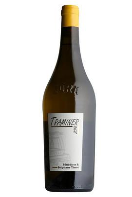 2017 Arbois Traminer, Domaine Tissot, Jura