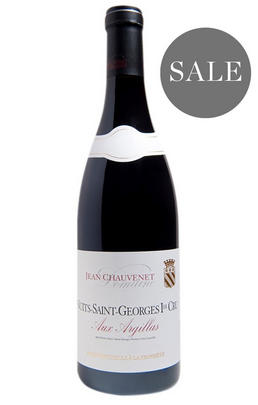 2017 Nuits-St Georges, Argillas, 1er Cru, Domaine Jean Chauvenet, Burgundy