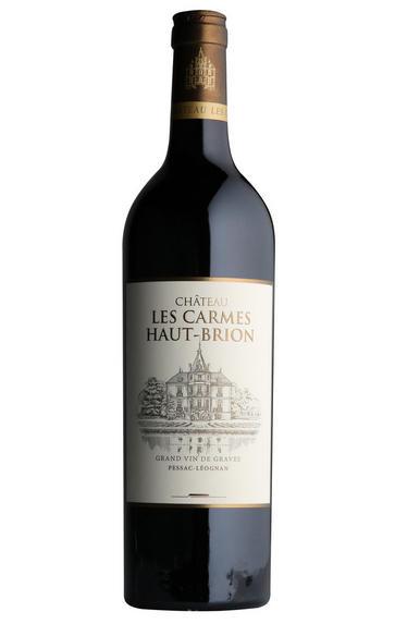 2017 Château les Carmes Haut-Brion, Pessac-Léognan, Bordeaux