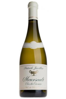 2017 Meursault, Clos du Cromin, Domaine Patrick Javillier, Burgundy
