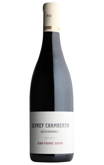 2017 Gevrey-Chambertin, Les Platières, Domaine Guyon