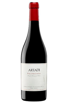 2017 Valdeginés, Artadi, Rioja, Spain