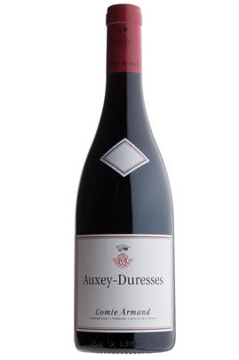 2017 Auxey-Duresses, Domaine du Comte Armand, Burgundy