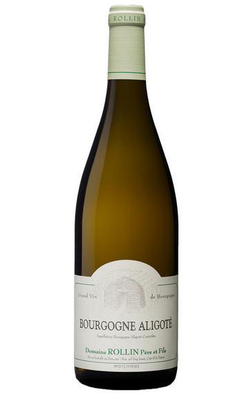 2017 Bourgogne Aligoté, Domaine Rollin, Burgundy