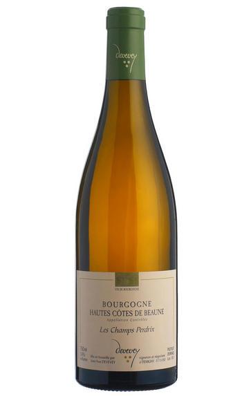 2017 Hautes Côtes de Beaune, Champs Perdrix, Domaine Jean-Yves Devevey