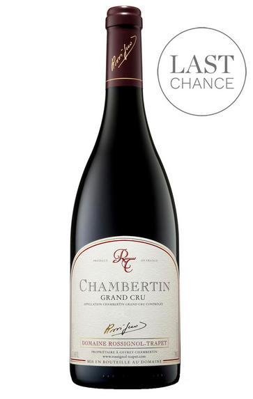 2017 Chambertin, Grand Cru, Domaine Rossignol-Trapet, Burgundy