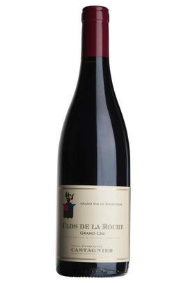 2017 Clos de la Roche, Grand Cru, Domaine Castagnier