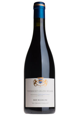 2017 Bourgogne Rouge, Grands Chaillots, Domaine Thibault Liger-Belair