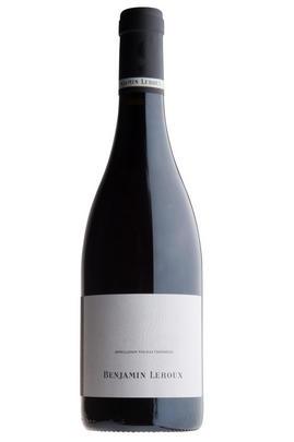 2017 Chambertin, Grand Cru, Benjamin Leroux, Burgundy