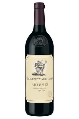 2017 Stag's Leap Wine Cellars, Artemis, Cabernet Sauvignon, Napa Valley, California, USA