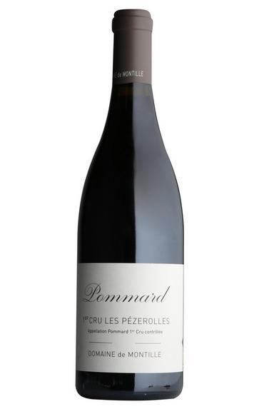 2017 Pommard, Les Pézerolles, 1er Cru, Domaine de Montille
