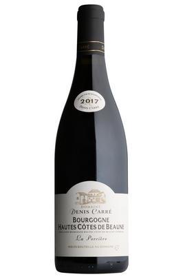 2017 Bourgogne Hautes Côtes de Beaune, La Perrière, Domaine Denis Carré