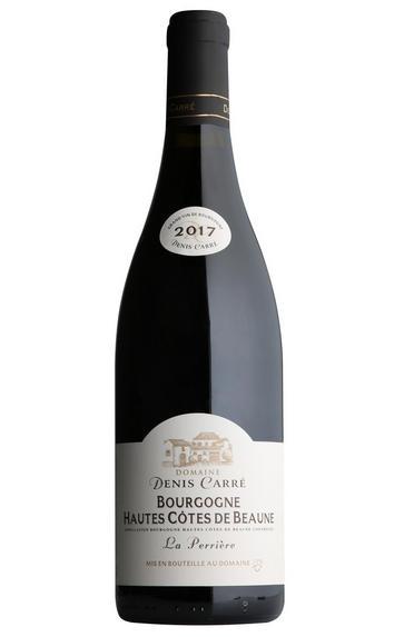 2017 Bourgogne Hautes Côtes de Beaune, Chardonnay, Domaine Denis Carre, Burgundy