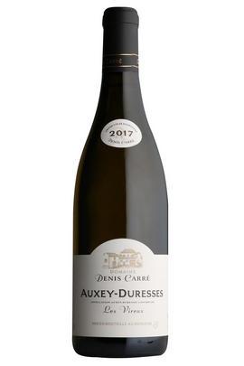 2017 Auxey-Duresses, Les Vireux, Domaine Denis Carre, Burgundy