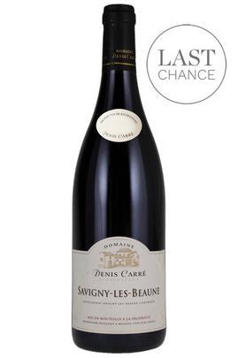 2017 Savigny les Beaune, Vielles Vignes, Domaine Denis Carre, Burgundy