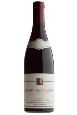 2017 Gevrey-Chambertin, Domaine Sérafin Père & Fils