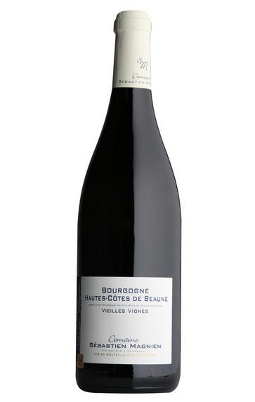 2017 Hautes Côtes de Beaune, Vieilles Vignes, Cuvée 1, Sébastien Magnien, Burgundy