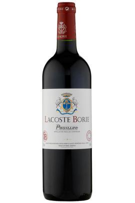 2017 Lacoste-Borie, Pauillac