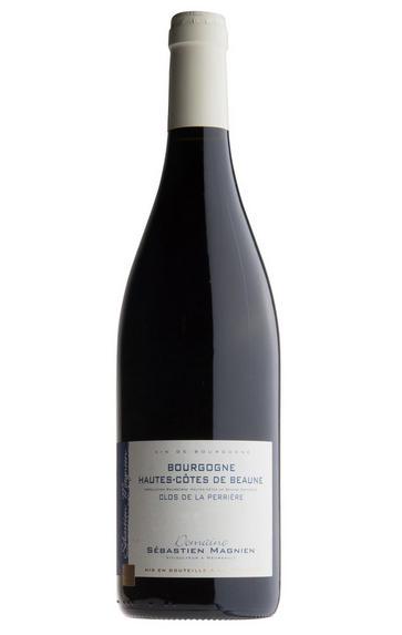 2017 Bourgogne Hautes-Côtes de Beaune, Vieilles Vignes, Cuvée 2, Domaine Sébastien Magnien, Burgundy