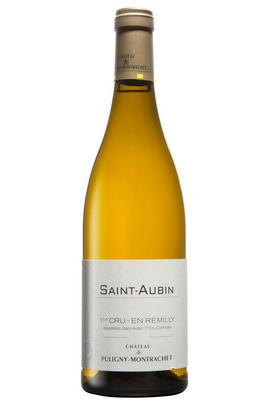 2017 St Aubin, En Remilly, 1er Cru, Domaine de Montille, Burgundy