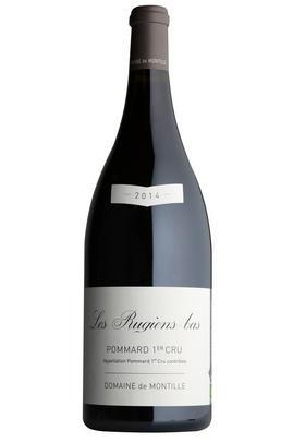 2017 Pommard, Les Rugiens-bas, 1er Cru, Domaine de Montille, Burgundy