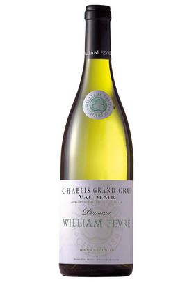 2017 Chablis, Vaudésir, Grand Cru, Domaine William Fèvre, Burgundy