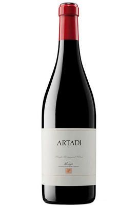 2017 Quintanilla, Artadi, Rioja, Spain