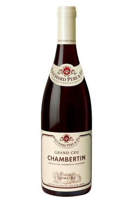 2017 Chambertin, Grand Cru, Bouchard Père & Fils, Burgundy