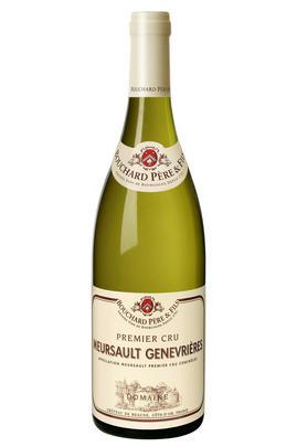 2017 Meursault, Genevrières, 1er Cru, Bouchard Père & Fils, Burgundy