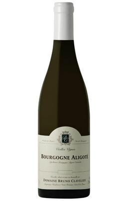 2017 Bourgogne Aligoté, Vielles Vignes, Domaine Bruno Clavelier
