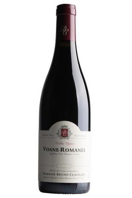 2017 Vosne-Romanée, Les Beaumonts, 1er Cru, Domaine Bruno Clavelier