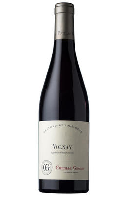 2017 Volnay, Les Lurets, 1er Cru, Camille Giroud