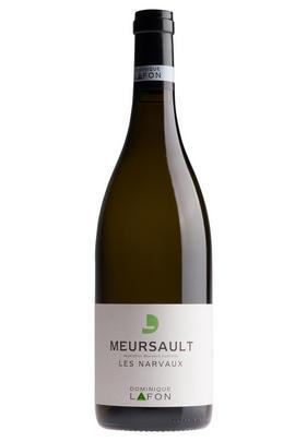 2017 Meursault, Les Narvaux, Dominique Lafon