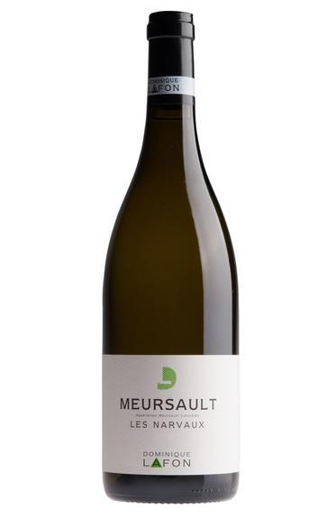 2017 Meursault, Les Narvaux, Dominique Lafon, Burgundy