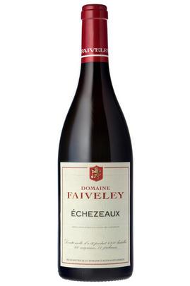 2017 Echezeaux, En Orveaux, Grand Cru, Domaine Faiveley, Burgundy