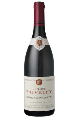 2017 Gevrey-Chambertin, Lavaux St Jacques, 1er Cru, Domaine Faiveley, Burgundy