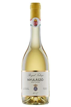 2017 Tokaji Nyulászó, 6 Puttunyos, The Royal Tokaji Wine Company