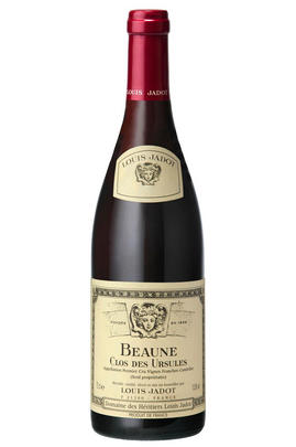 2017 Beaune, Clos des Ursules, 1er Cru, Héritiers Louis Jadot
