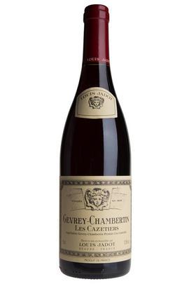 2017 Gevrey-Chambertin, Les Cazetiers, 1er Cru, Louis Jadot